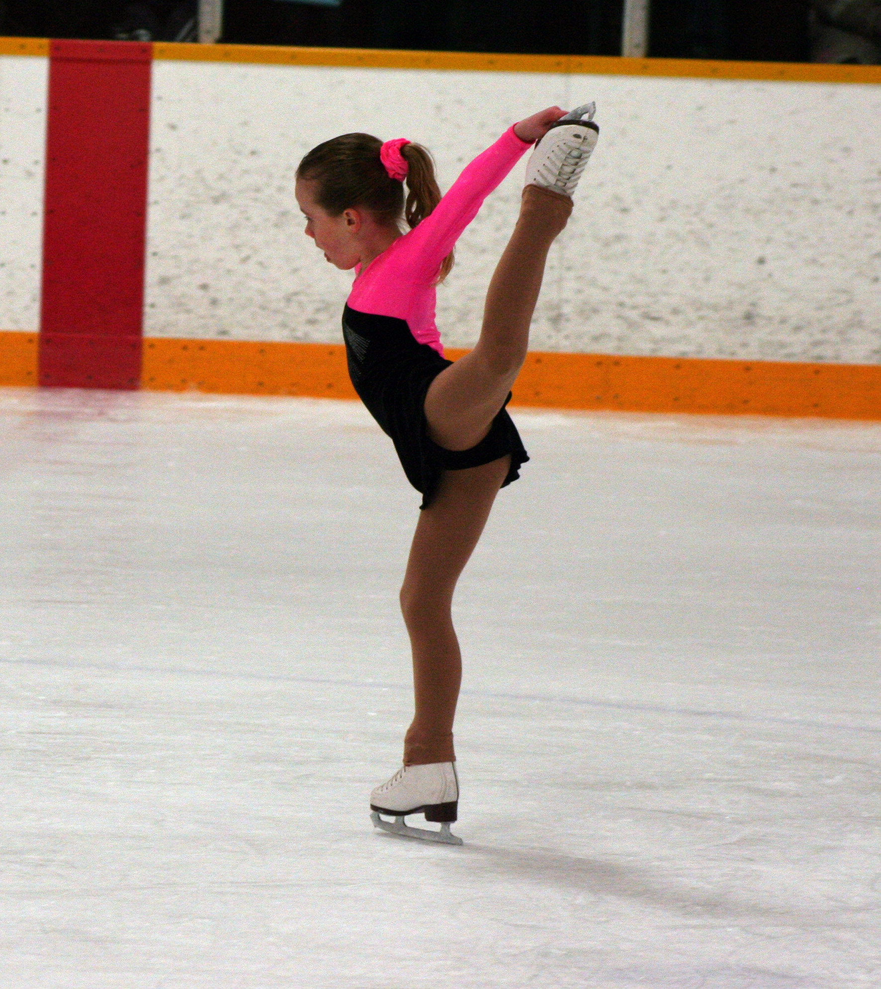 U S Figure Skating Basic Skills Program Basic Skills 18